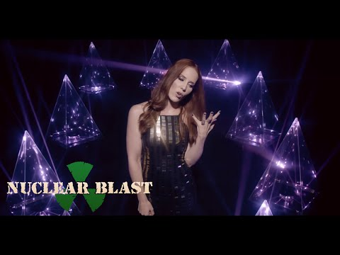 EPICA - Edge Of The Blade  (OFFICIAL VIDEO) (видео)