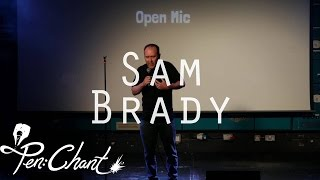 Sam Brady