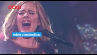 Video Justin Bieber žárlí na The Weeknda! / Adele odmítá miliony! download in MP3, 3GP, MP4, WEBM, AVI, FLV Februari 2017