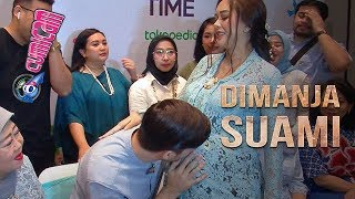 Video Aura Kasih Dimanja Eryck di Prosesi Tujuh Bulanan Kehamilan - Cumicam 19 Mei 2019 MP3, 3GP, MP4, WEBM, AVI, FLV Juni 2019