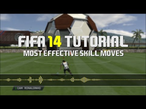 Community Magazine – FIFA 14 Tutorial: Most Effective Skill Moves (Xbox One/PS4/Xbox 360/PS3)