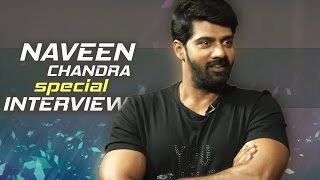 Watch Actor Naveen Chandra Special InterviewNaveen Chandra is an Indian film actor who has appeared in Telugu and Tamil language films. He made his debut in the 2012 Telugu romantic comedy Andala Rakshasi (2012) and won critical acclaim for his performance, before playing leading roles in Tamil films.☛ For latest news https://www.tfpc.in,  https://goo.gl/pQjhVq☛ Follow Us on https://twitter.com/tfpcin☛ Like Us on https://www.facebook.com/tfpcin☛ Follow us on https://instagram.com/tfpcin/► Latest Telugu Cinema Celebrities Interview https://goo.gl/08Kpy2 ► Latest Comedy Scenes https://goo.gl/SNtjdj► Latest Telugu Cinema Making Videos https://goo.gl/42X3cD► Latest Trailer  https://goo.gl/ugX9oT