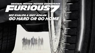 Nonton Wiz Khalifa & Iggy Azalea – Go Hard or Go Home [Furious 7 Soundtrack] Film Subtitle Indonesia Streaming Movie Download