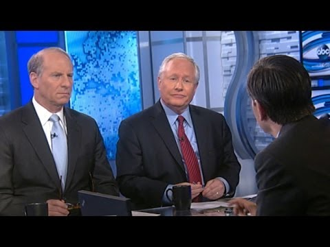 iran nuclear - Martha Raddatz, Christiane Amanpour, Bill Kristol, and Richard Haass break down the Iran nuclear deal.