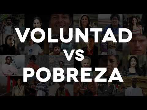 Voluntad vs Pobreza