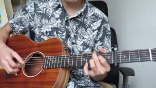 Nonton See You Again   Wiz Khalifa Ft  Charlie Puth  Acoustic Guitar Fingerstyle  Film Subtitle Indonesia Streaming Movie Download