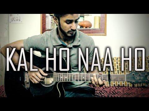 Har Ghadi Badal Rahi Hai Guitar Chords Tutorial Kal Ho Na Ho Very ...