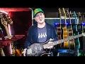 Sammy Hudson (Scott Stapp's Bassist, ex- Everclear) - GEAR MASTERS Ep. 88