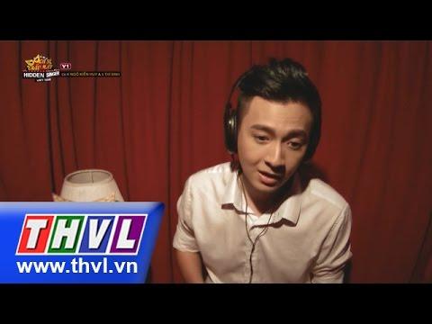 Ca sĩ giấu mặt Ngô Kiến Huy tập 11 - vòng 1