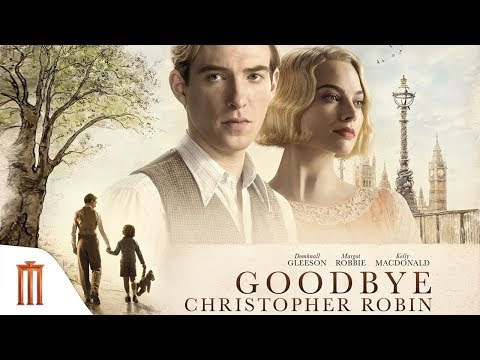Goodbye Christopher Robin - Official Trailer [ซับไทย]