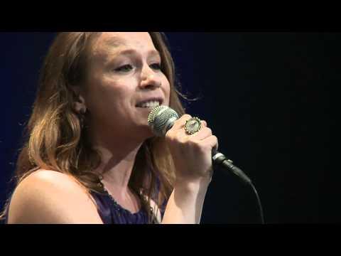 Song for the Ocean: Kristin Hoffmann at TEDxSF