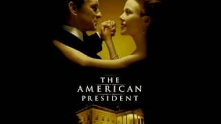 Download Lagu The American President I Have Dreamed Mp3