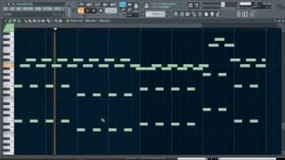 Passionfruit - Drake (FL Studio Channel Review)