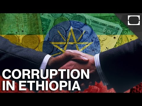 Test Tube - How Corrupt Is Ethiopia?
