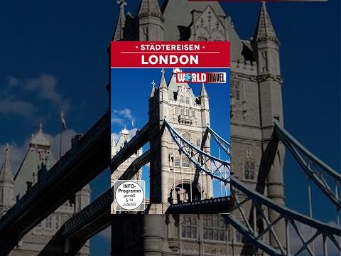 Städtereisen - London, die Hauptstadt Groß-Britannien ...
