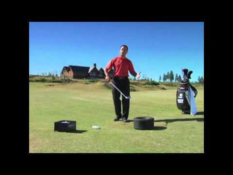 The Golfing Machine Demystified – Martin Chuck, Inventor of the Tour Striker