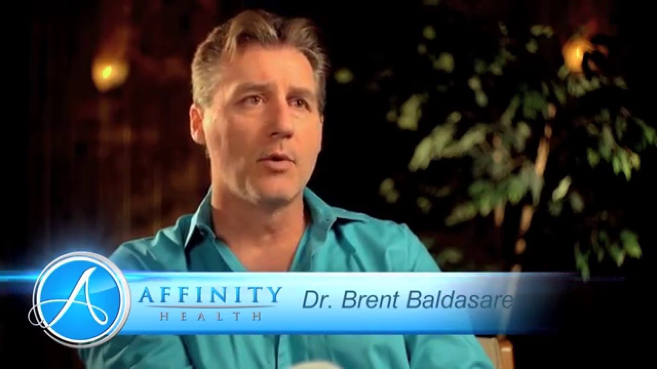 Affinity Health  and Wellness - Chiropractic Care - Promotional Video