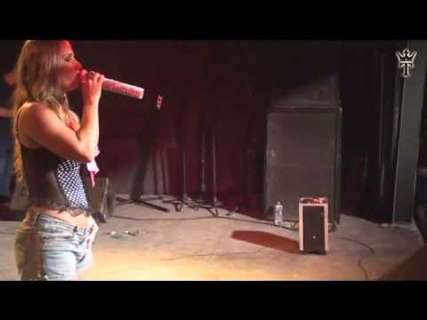 Taty Princesa - Boate Appaloosa - Quatis/RJ
