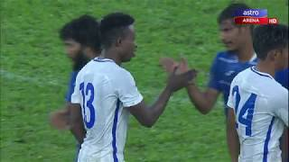 Video Malaysia vs Maldives | 3-0 | Perlawanan Persahabatan | Astro Arena MP3, 3GP, MP4, WEBM, AVI, FLV November 2018