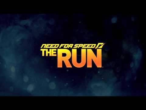 Need for Speed The Run - Most Wanted Challenge Series Trailer