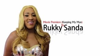 Watch Keeping My Man Movie Premiere - TV Nolly Bits