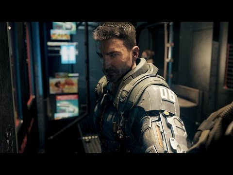 Primer tráiler de Call of Duty: Black Ops III
