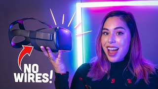 Oculus Quest! VR without a PC? by iHasCupquake