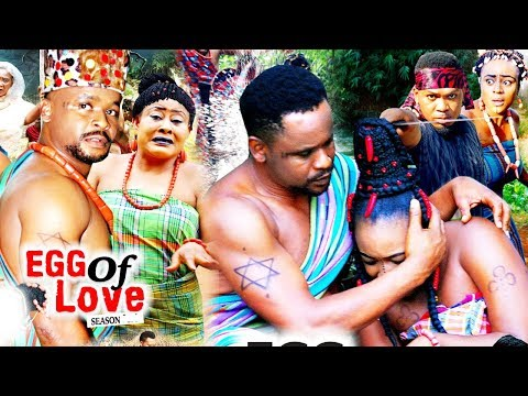 EGG OF LOVE SEASON 5 - ZUBBY MICHEAL|NEW MOVIE|2020 LATEST NIGERIAN NOLLYWOOD MOVIE