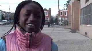 Black Women In Sport Magazine YouTube video