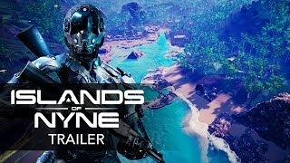 Видео к игре Islands of Nyne: Battle Royale из публикации: Islands of Nyne: Battle Royale — ранний доступ стартовал