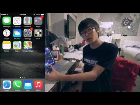 Quicktime X - Learn how to record your iOS device screen via Quicktime in Mac OS X Yosemite! ---------------------------------------------------------------- Official Webs...