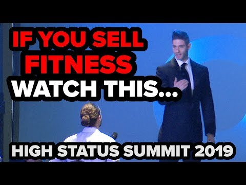 If You Sell FITNESS, Watch This