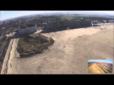 Brugge Drone Video