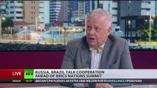 Jim Rogers: Only A Russian/Chinese/Brazil Joint-currency Can Battle Dollar Dominance