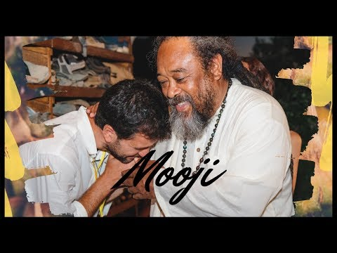 Mooji Guided Meditation: Become Nothing & He'll Turn You Into Everything