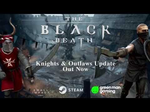 The Black Death — Knights &Outlaws Teaser