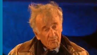 Video Elie Wiesel: Universal Lessons of the Holocaust MP3, 3GP, MP4, WEBM, AVI, FLV Juli 2018