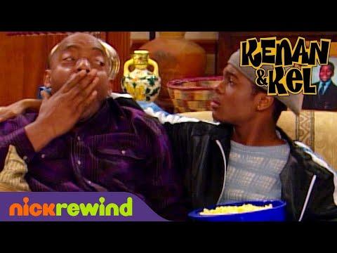 Kel vs. Mr. Rockmore! 😤 Kenan & Kel | NickRewind