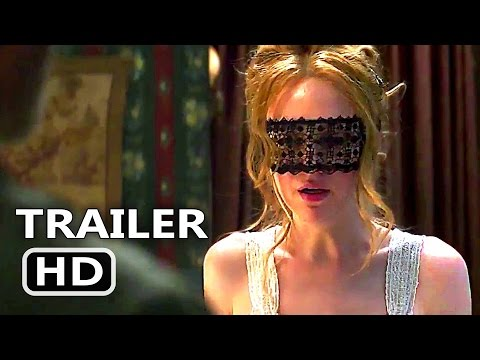 BRIMSTONE Official Trailer (2017) Dakota Fanning, Kit Harington, Thriller Movie HD