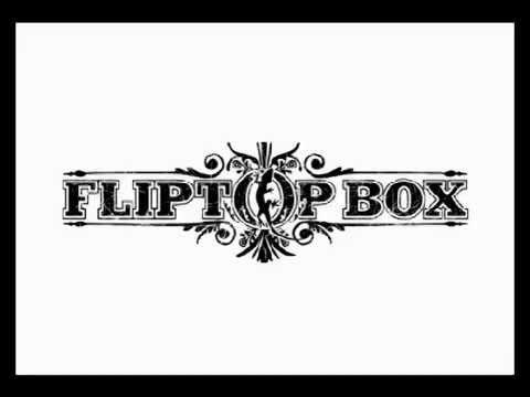 Fliptop B0x - Devil's Plaything (Danzig cover)