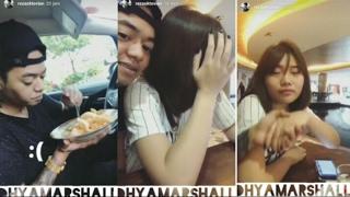 Video Reza Arap posesif ke Wendy - Arap youtuber kelas A makan... #Snapgram #2 MP3, 3GP, MP4, WEBM, AVI, FLV Oktober 2017