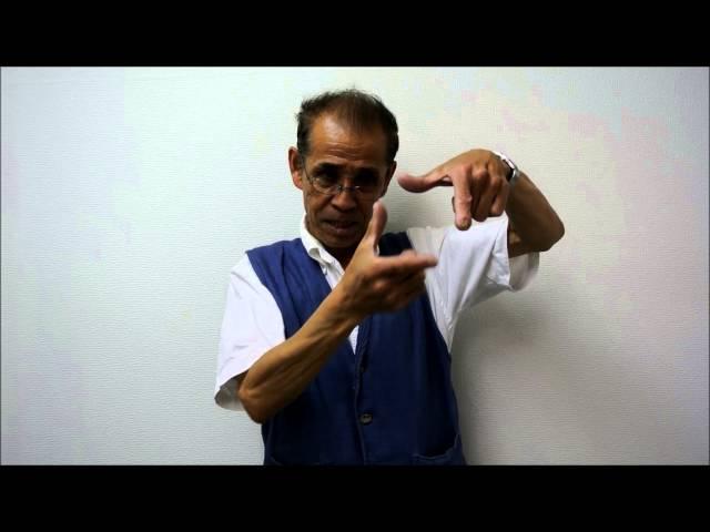 手話動画 日本