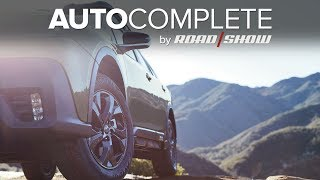 AutoComplete: Subaru's 2020 Outback will debut in New York by Roadshow