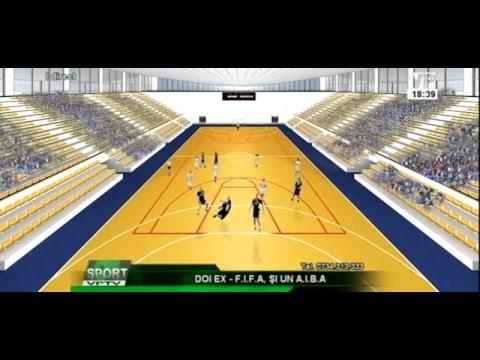 Emisiunea Sport VPTV – 26 ianuarie 2016 – partea I