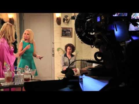 Kirstie 1.03 (Behind the Scenes)