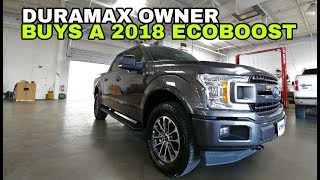 3. Is this the perfect 2018 F150 Tow package?  Find out!