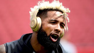 Terry Pluto talks the Cleveland Browns and Odell Beckham Jr.'s pigskin prowess