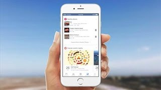 Facebook Prods Users to Share More