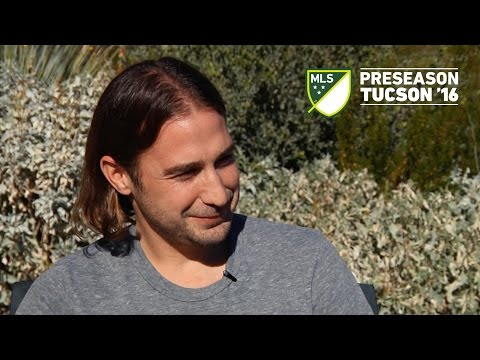 Video: Timbers in Tucson | Ned Grabavoy