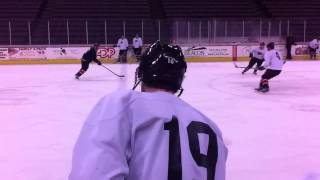 Cyclones Morning Skate - Feb 2